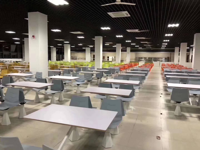 2020餐饮堂食桌椅优选,自选快餐桌椅,食堂桌椅,餐饮快餐桌椅