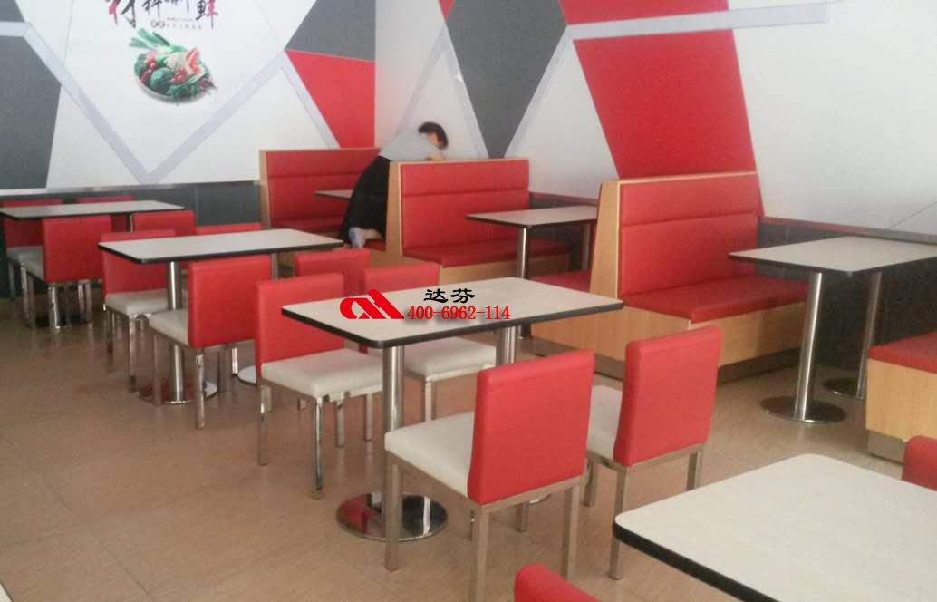 太尚煌餐厅桌椅[升级]啦!