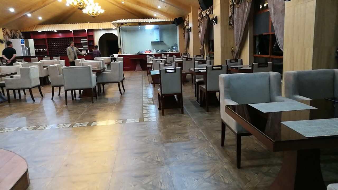 高档西餐厅桌椅【荣获】惠州威健实业公司【好评】