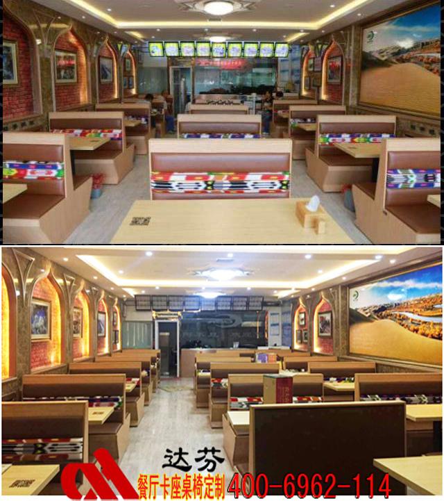 恭喜:新疆特色美食进驻长沙