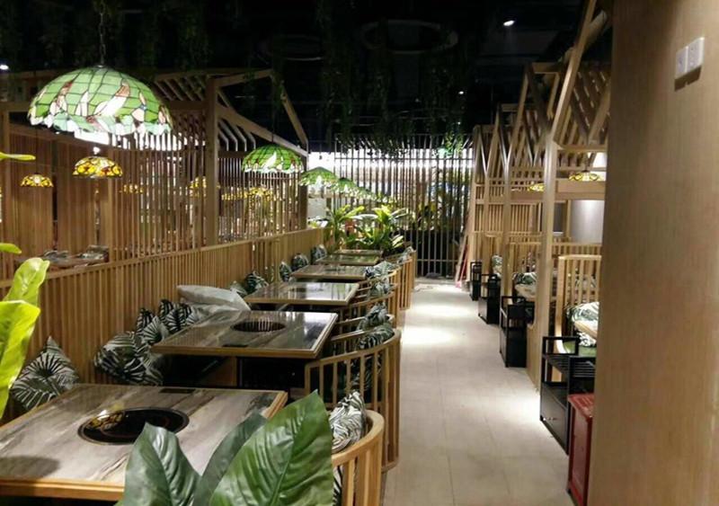 椰林四季椰子鸡(东门店)