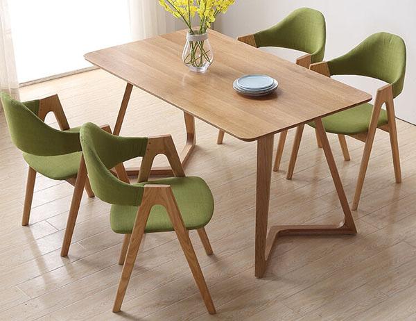 DF017-505实木桌椅
