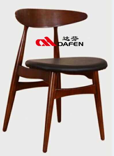实木椅(水曲柳椅)006