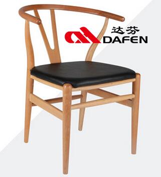 实木椅(水曲柳椅)005