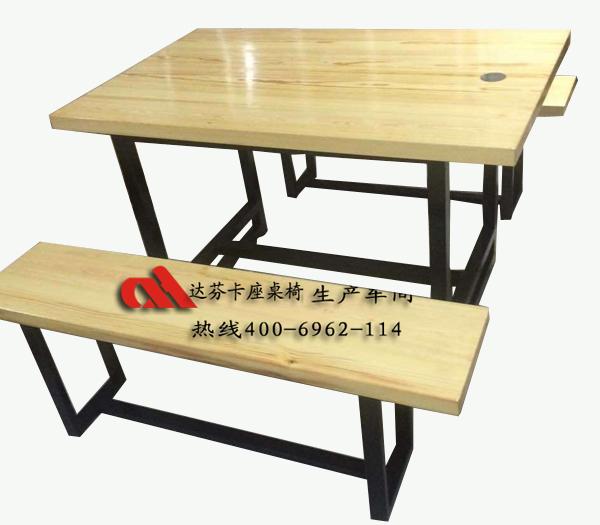 实木桌椅,实木长凳子