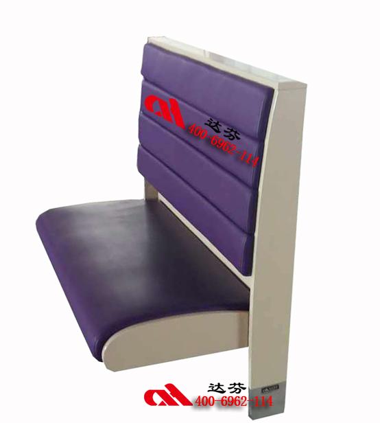 肯德基式:卡座沙发[专利产品]