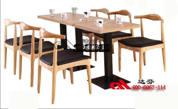 SM320-实木桌椅