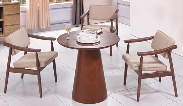 DF017-510实木桌椅