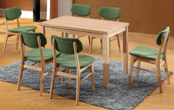 DF017-503 实木桌椅