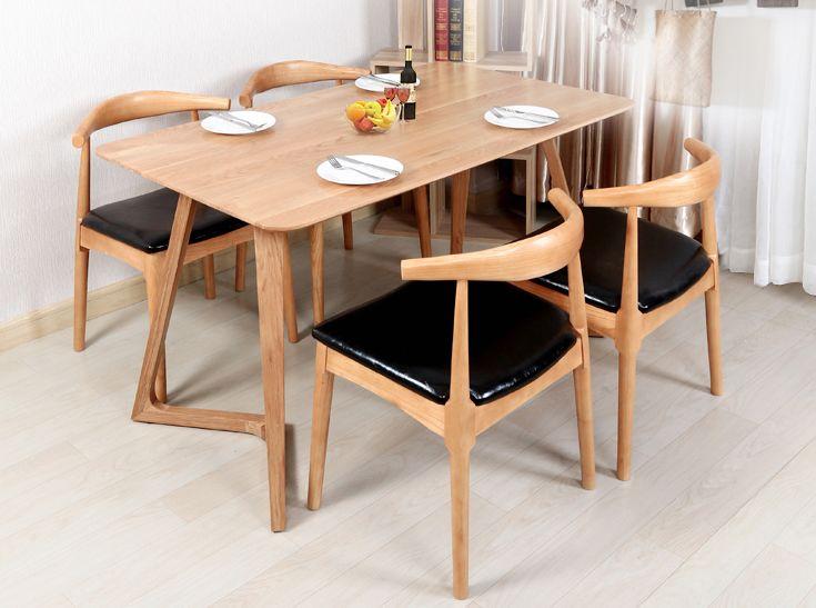 DF017-502 实木桌椅