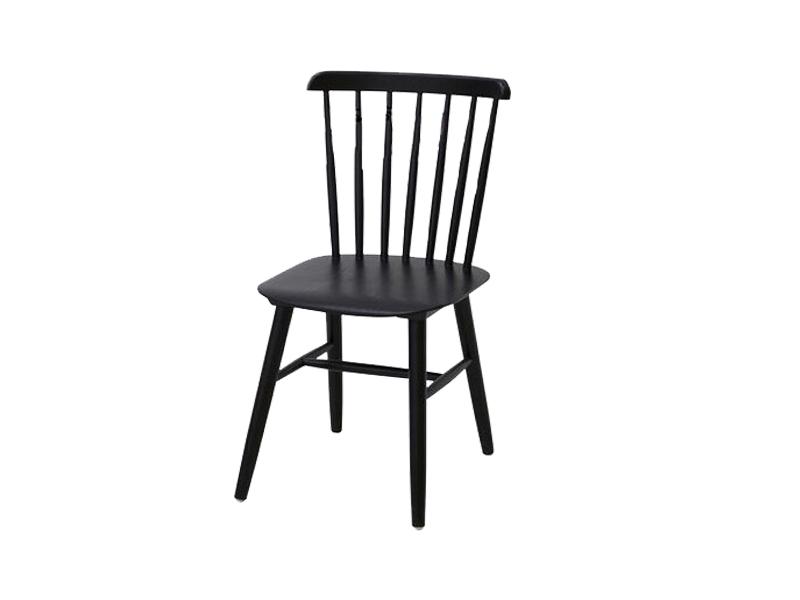 Y-8009塞娜椅:实木桌椅