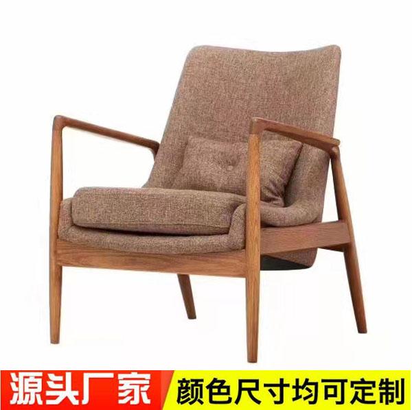 E达芬云北欧餐椅2021-E01