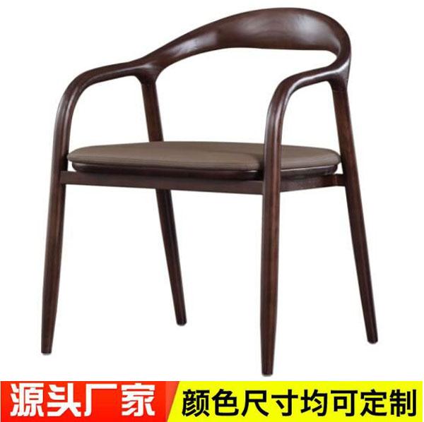 D达芬云西餐椅2021-D04