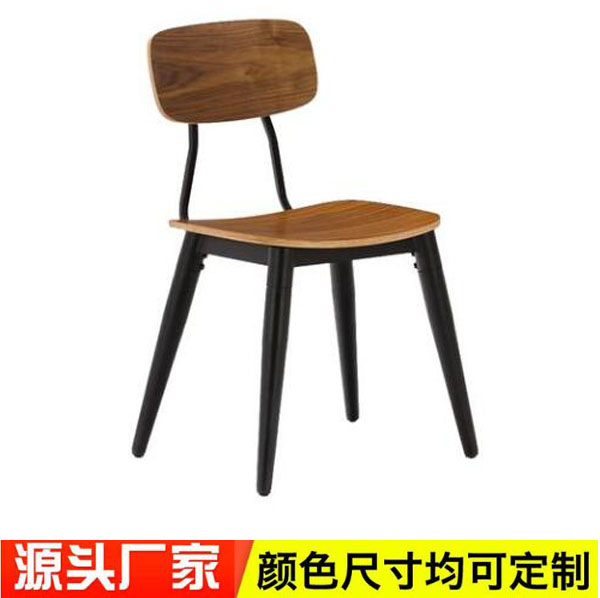 A达芬云麦当劳餐椅2021-A03