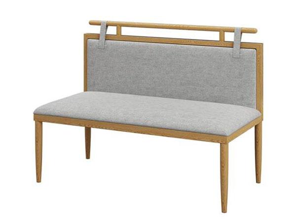 A简约金属轻奢卡座椅2021-A03